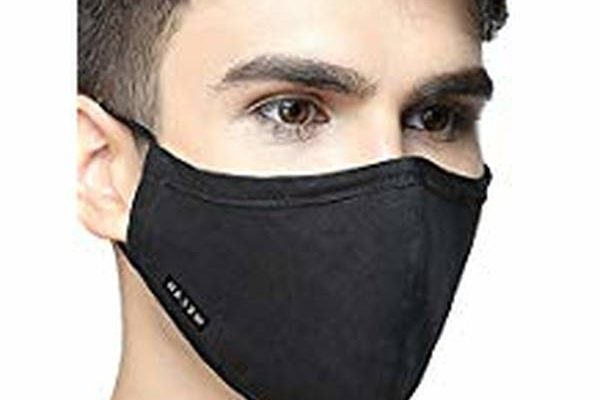 masque anti pollution fille