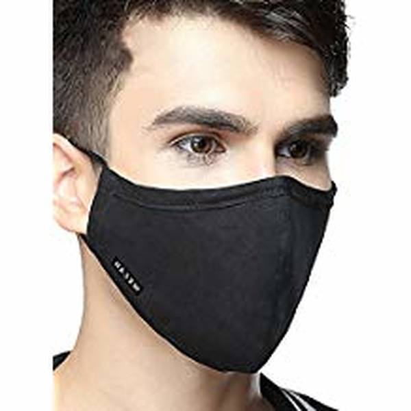 masque anti pollution velo ffp3