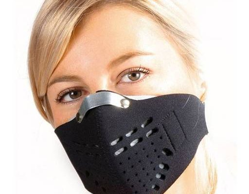 masque anti pollution r pur nano v2