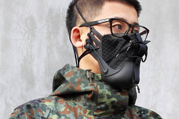 masque anti pollution xiaomi