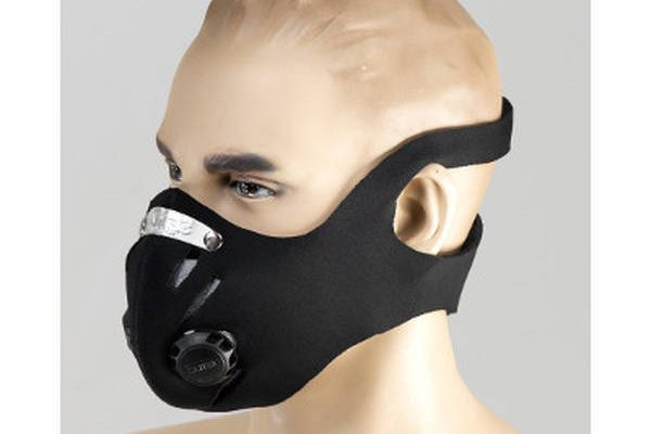 masque visage anti virus grippe