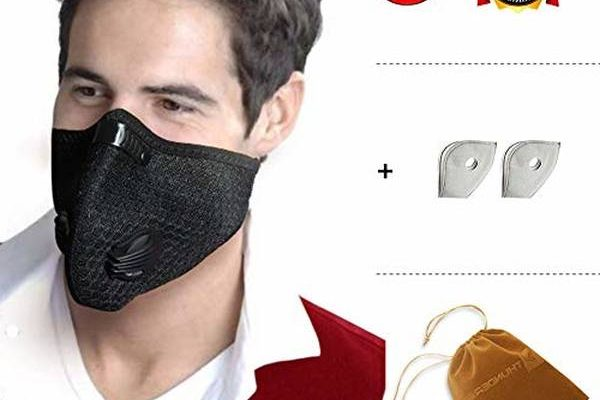 masque anti pollution japonais